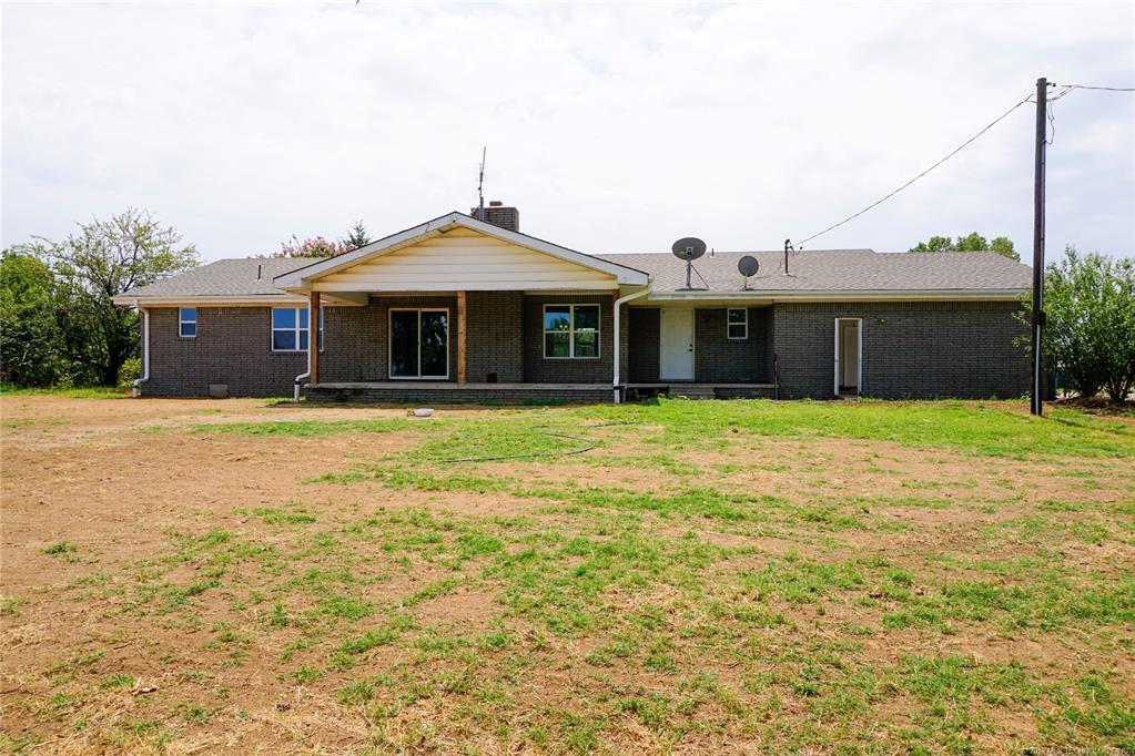 Off Market | 7170 County Road 1480  Ada, Oklahoma 74820 0