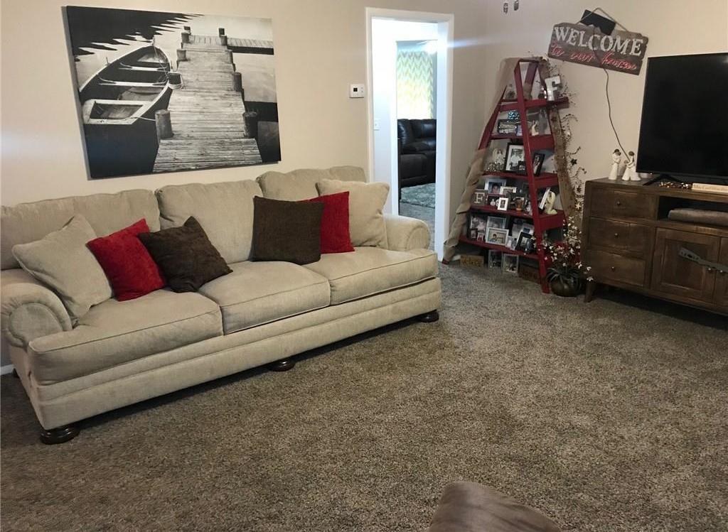 Sold Property | 310 N Madison Konawa, Oklahoma 74849 2
