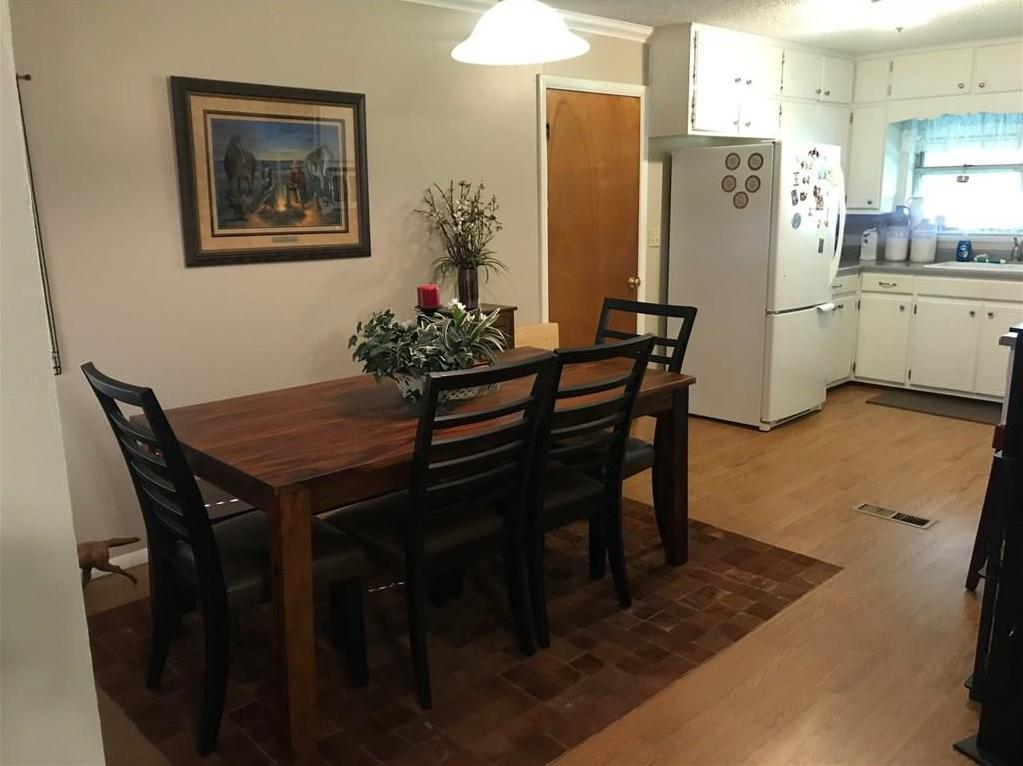 Sold Property | 310 N Madison Konawa, Oklahoma 74849 3