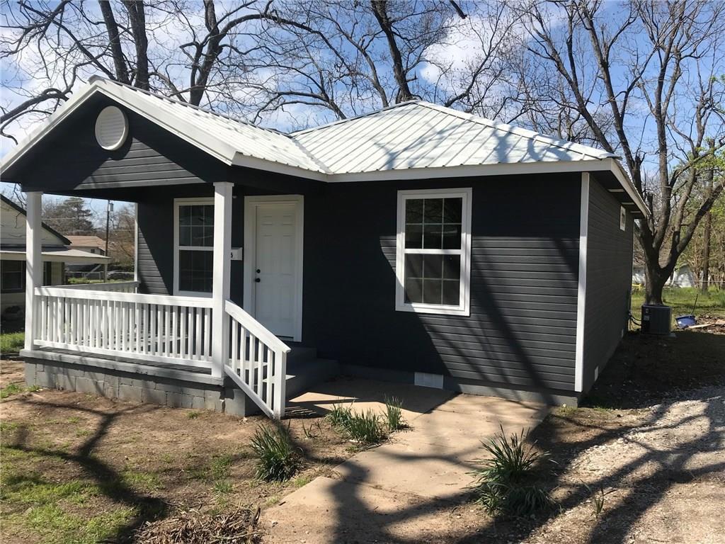 Sold Property | 406 W 17th Street Ada, Oklahoma 74820 0