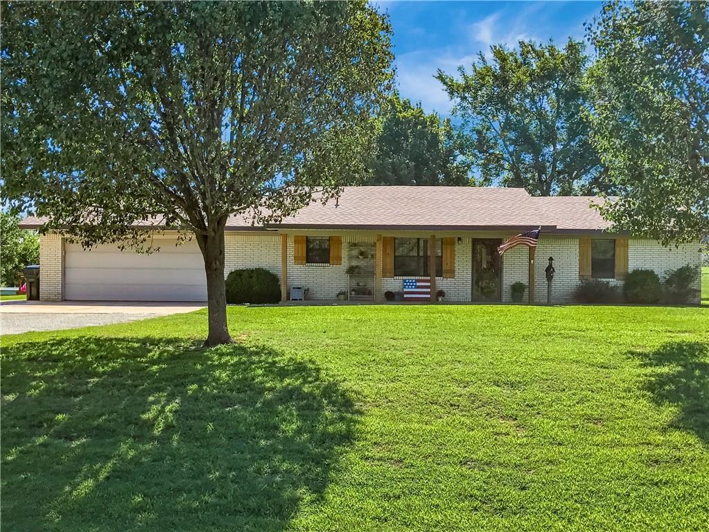 Sold Property   13194 N Hwy 56 Wewoka, OK 74884 0