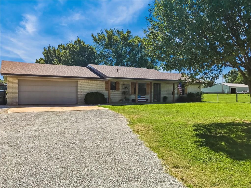 Sold Property   13194 N Hwy 56 Wewoka, OK 74884 1