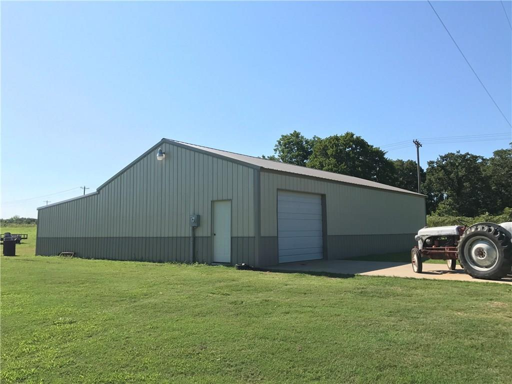 Sold Property   13194 N Hwy 56 Wewoka, OK 74884 26