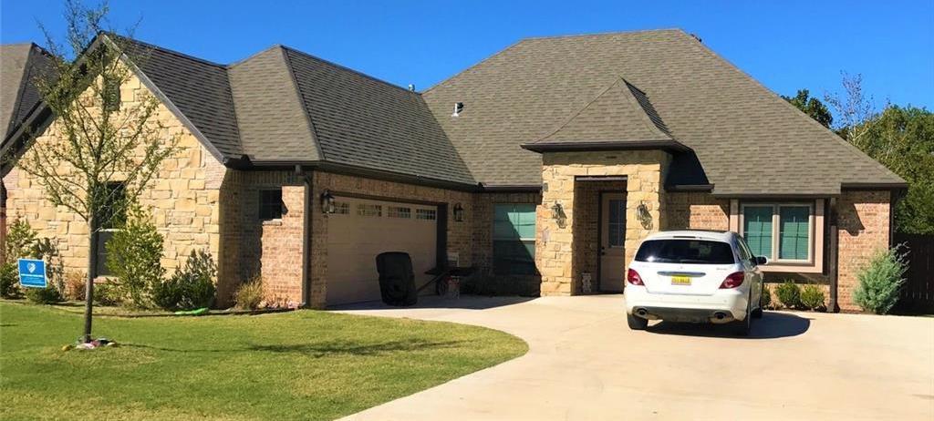 Sold Property | 1216 Magnolia Ada, Oklahoma 74820 0