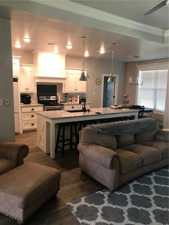 Sold Property | 1216 Magnolia Ada, Oklahoma 74820 1