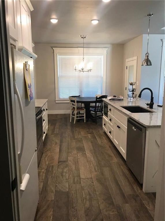 Sold Property | 1216 Magnolia Ada, Oklahoma 74820 2