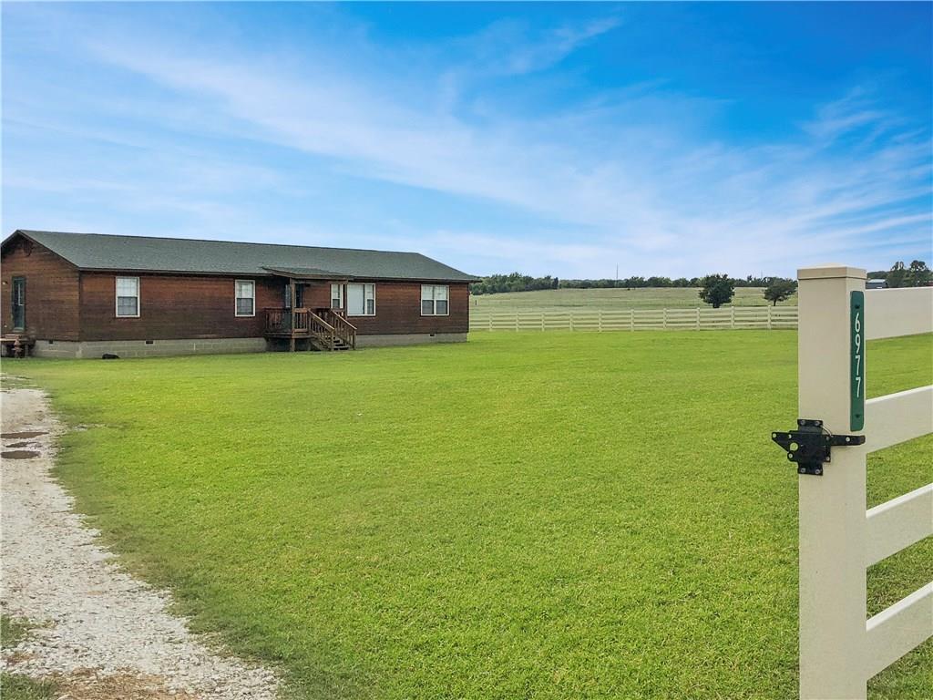 Sold Property | Address Not Shown Holdenville, OK 74848 1
