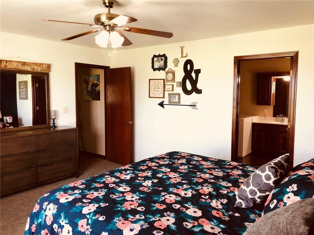 Sold Property | Address Not Shown Holdenville, OK 74848 13