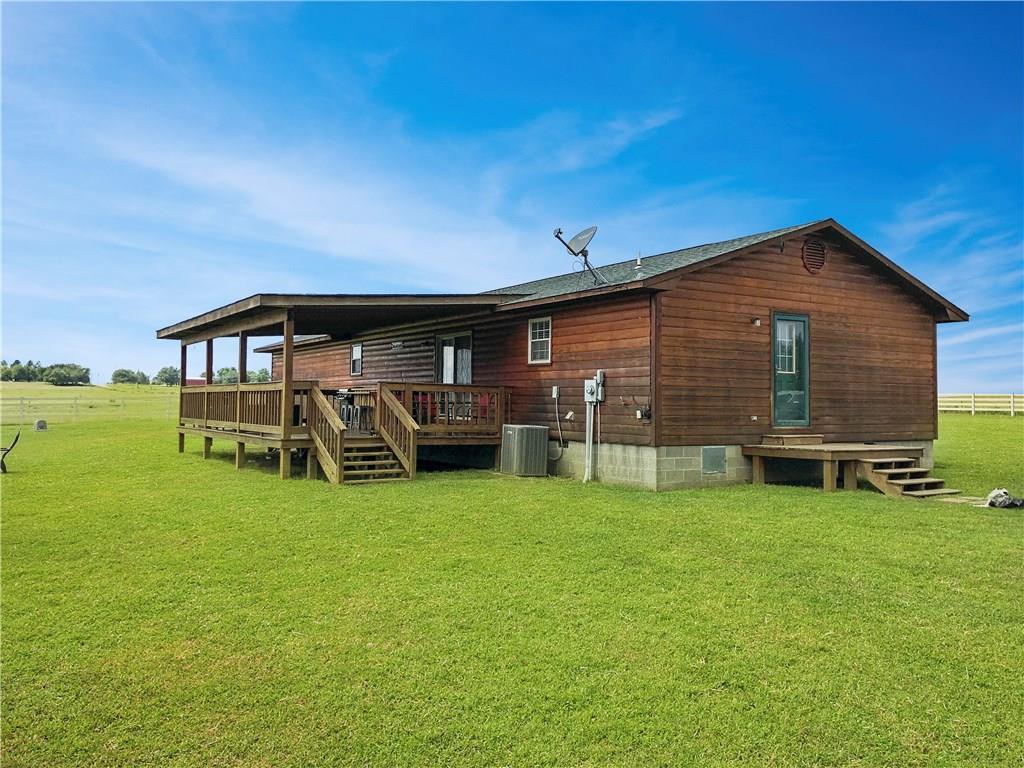 Sold Property | Address Not Shown Holdenville, OK 74848 5
