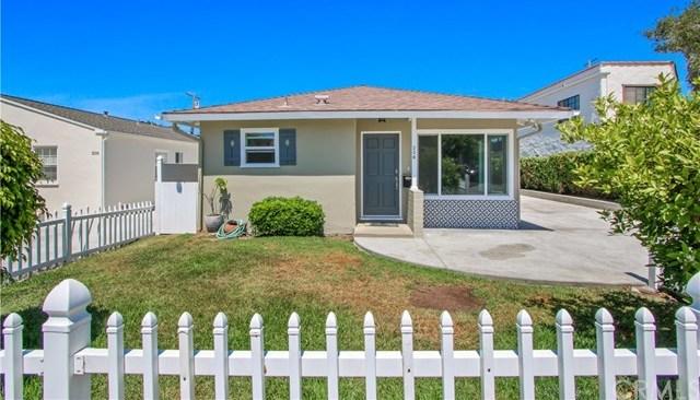 Leased | 206 Avenida Pelayo  #A San Clemente, CA 92672 0