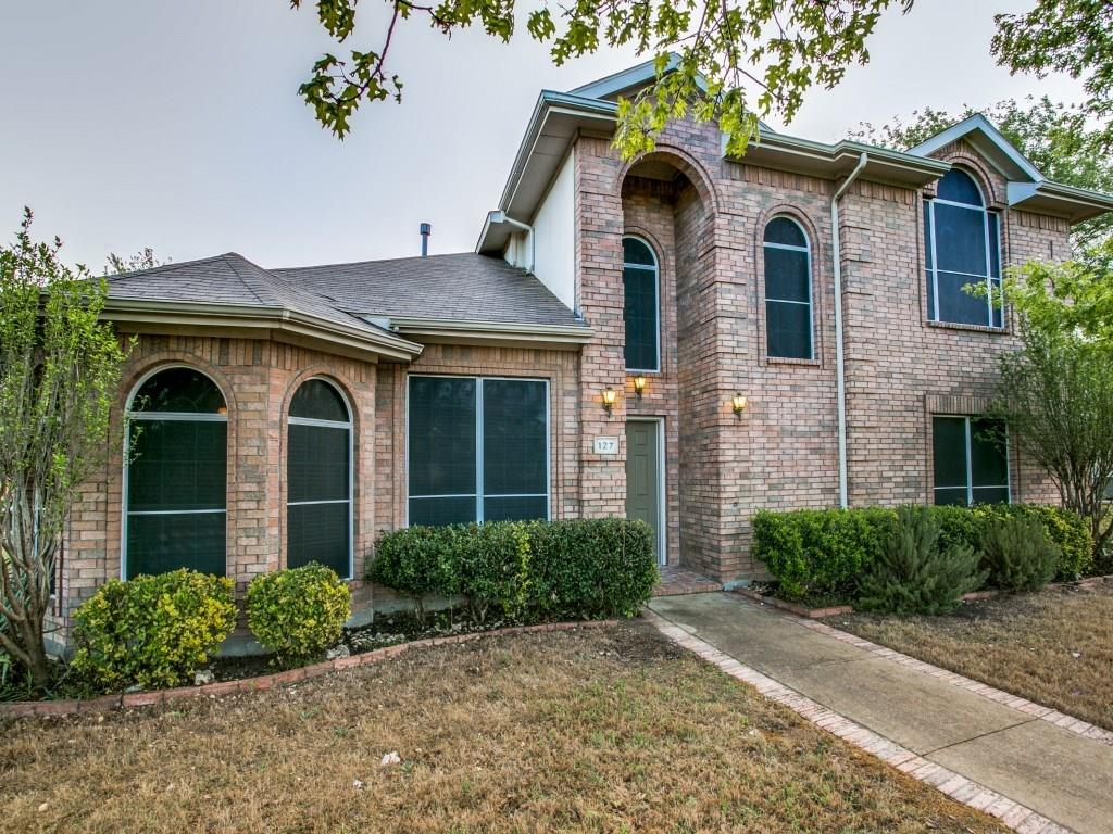 Leased | 127 Glen Ridge Drive Murphy, Texas 75094 2