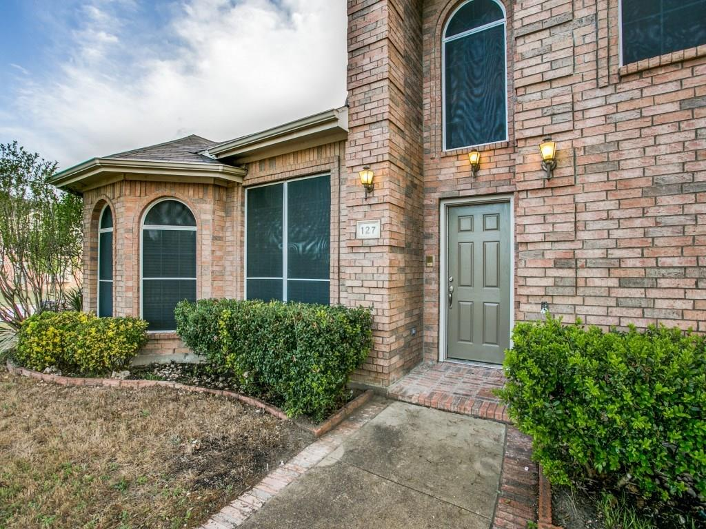 Leased | 127 Glen Ridge Drive Murphy, Texas 75094 3