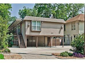 Leased | 5508 Tremont Street #Apt. 1 Dallas, Texas 75214 0