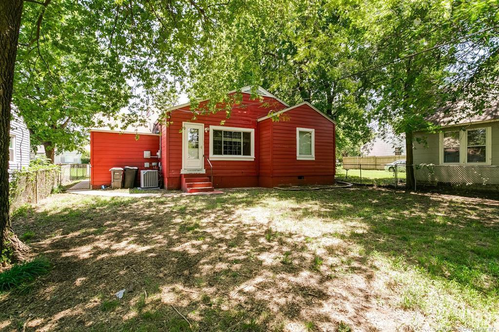 Off Market | 238 S Richmond Avenue Tulsa, Oklahoma 74112 20