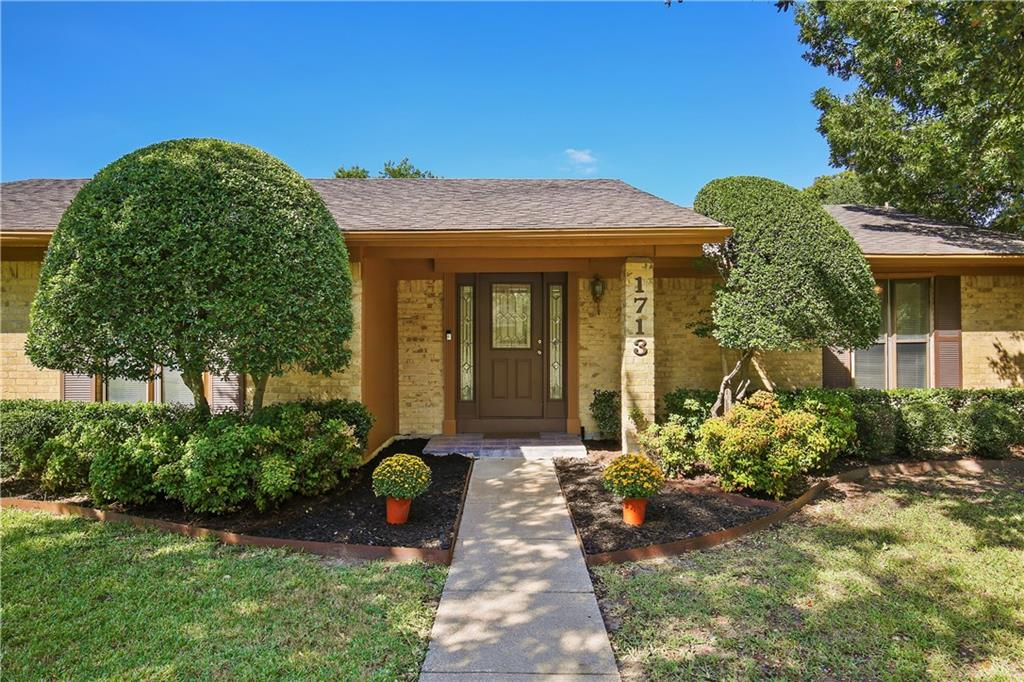 Housed Real Estate + Relocation  | 1713 Aurora Drive Richardson, Texas 75081 2
