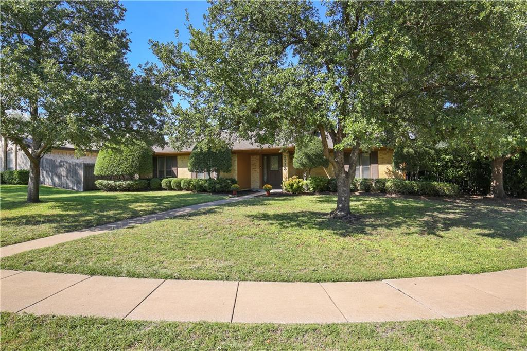 Housed Real Estate + Relocation  | 1713 Aurora Drive Richardson, Texas 75081 3