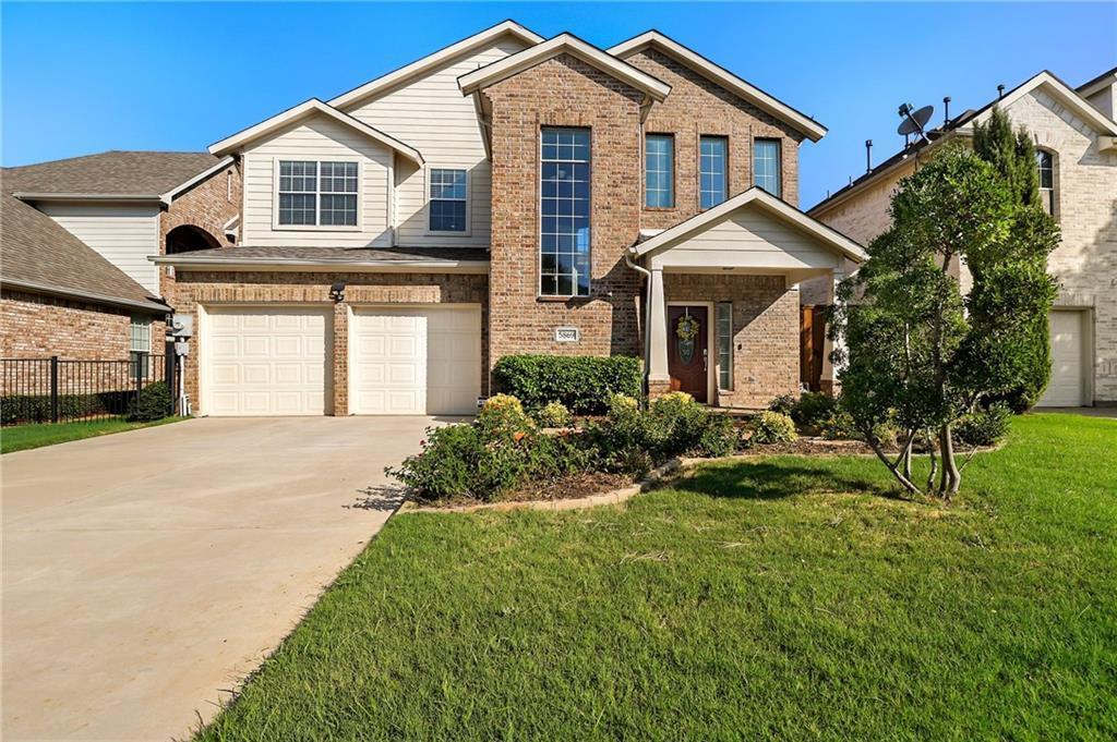 Active | 5869 Hidden Creek Lane Frisco, TX 75036 0