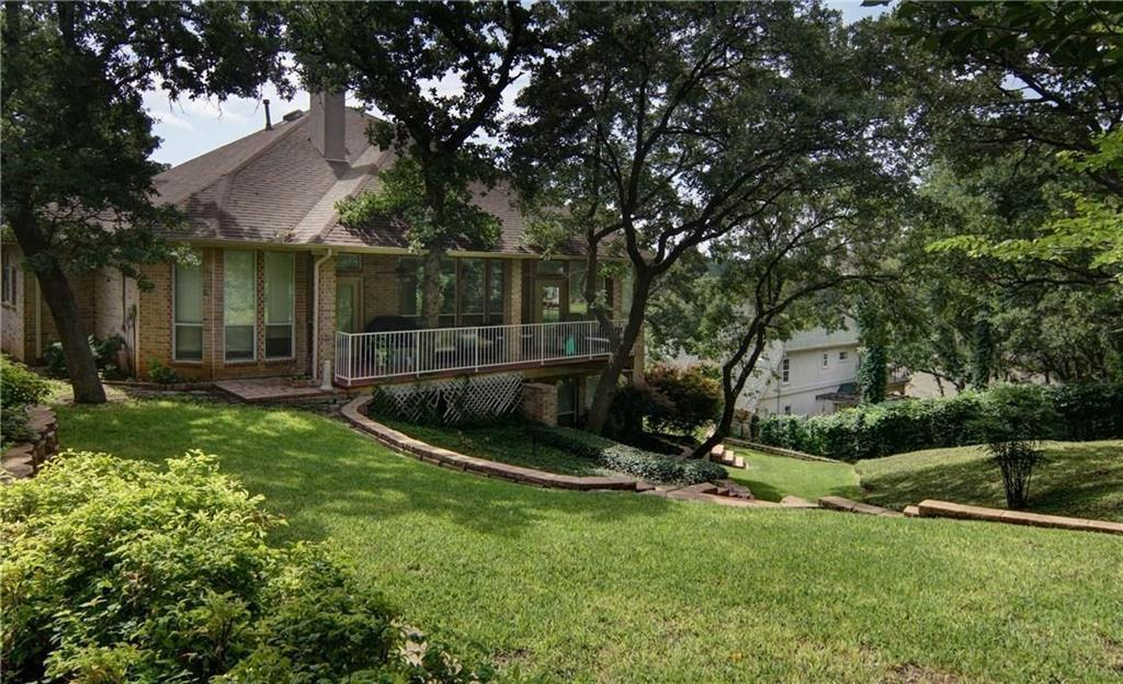 Leased | 1200 Woodbine Street Arlington, Texas 76012 12