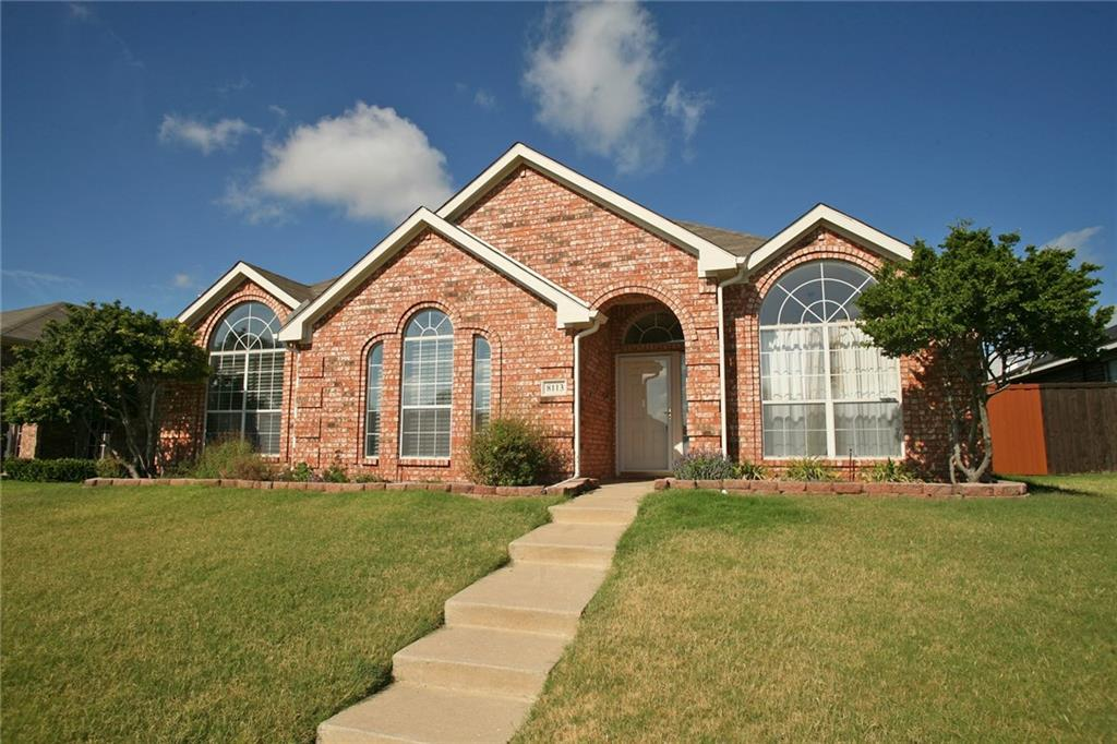 Leased | 8113 Bells Street Frisco, Texas 75035 0