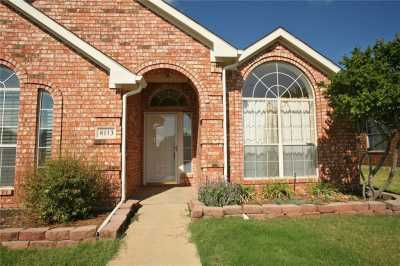 Leased | 8113 Bells Street Frisco, Texas 75035 1