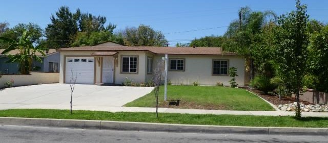 Closed | 821 N Alameda  Avenue Ontario, CA 91764 0