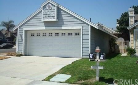 Closed | 3101 Whitestag  Road Ontario, CA 91761 5
