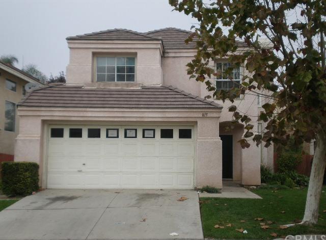 Closed | 815 Oakhurst Drive Pomona, CA 91767 0