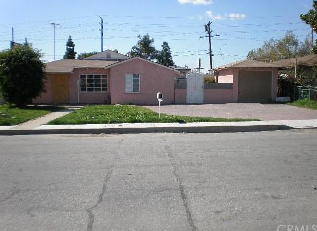 Closed | 10826 Rose Avenue Ontario, CA 91762 0