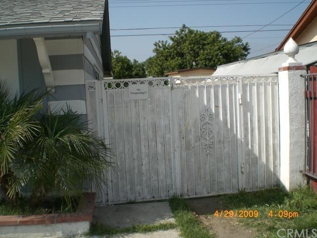 Closed | 4760 Benito Street Montclair, CA 91763 1