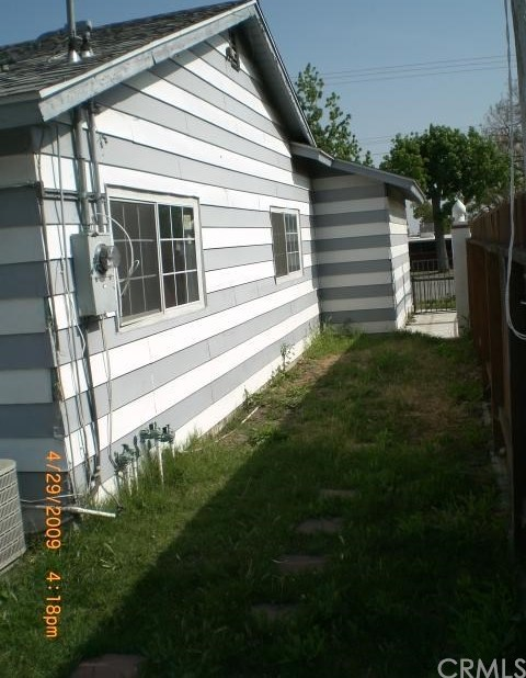Closed | 4760 Benito Street Montclair, CA 91763 10