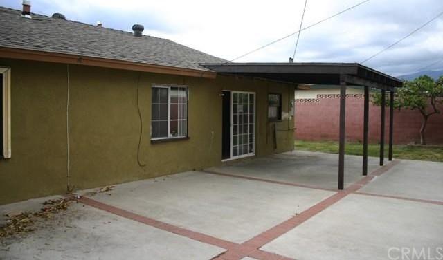 Closed | 9887 Felipe Avenue Montclair, CA 91763 2