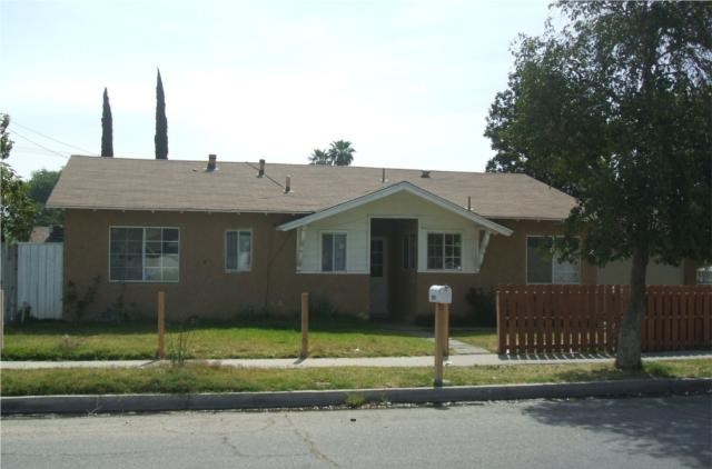 Closed | 805 N Belden Avenue Rialto, CA 92376 0