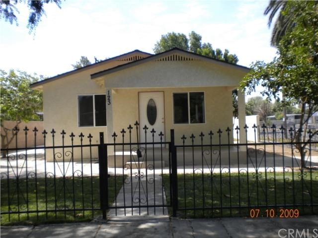 Closed | 123 W Nevada Street Ontario, CA 91762 0
