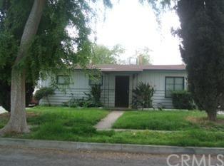 Closed | 2298 Cedar Street San Bernardino, CA 92404 0