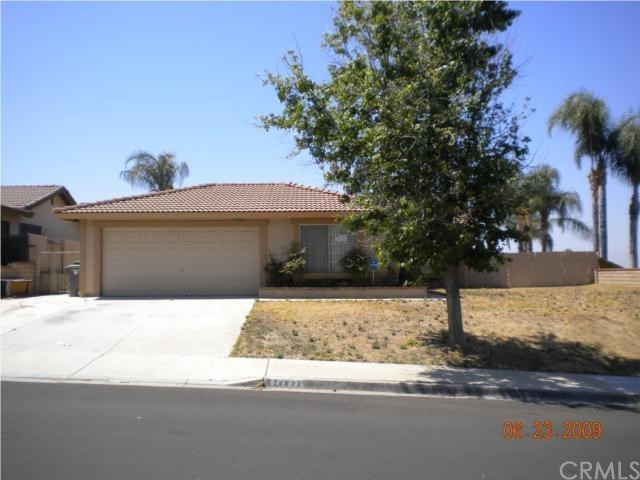 Closed | 24833 Sunday Drive Moreno Valley, CA 92557 0