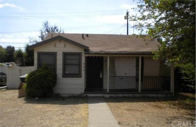 Closed | 665 Washington Avenue Pomona, CA 91767 0
