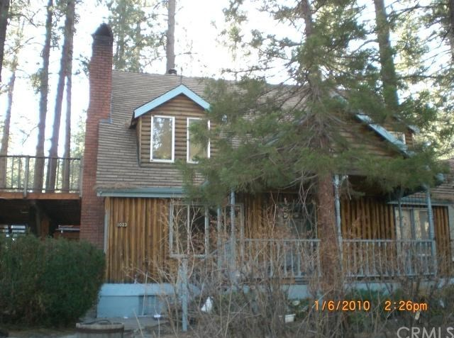 Closed | 1023 Lark Drive Wrightwood, CA 92397 0