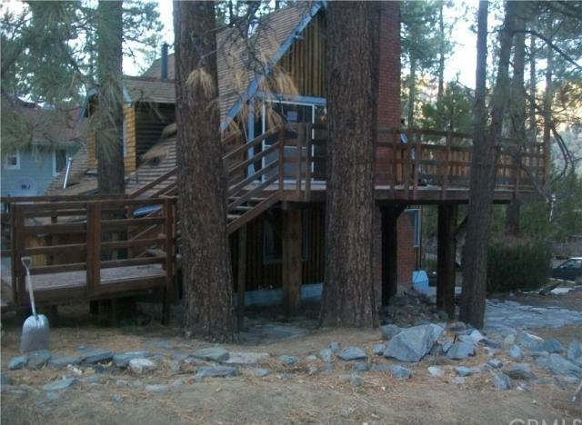 Closed | 1023 Lark Drive Wrightwood, CA 92397 1