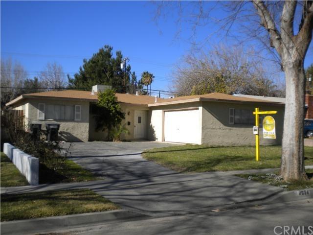 Closed   4874 Acacia Avenue San Bernardino, CA 92407 0