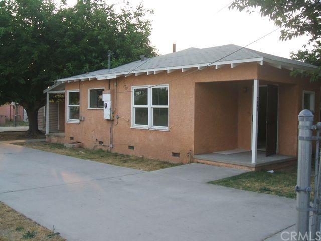 Closed | 7696 Sterling Avenue San Bernardino, CA 92410 0