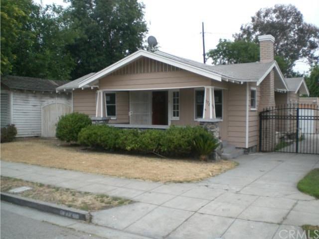 Closed | 572 E Alvarado Street Pomona, CA 91767 0