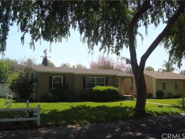 Closed | 314 S Laurel Avenue Upland, CA 91786 0