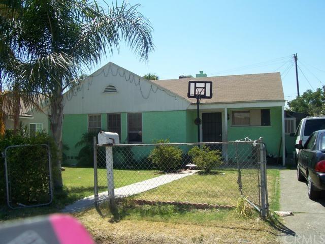 Closed | 8812 Sewell Avenue Fontana, CA 92335 0
