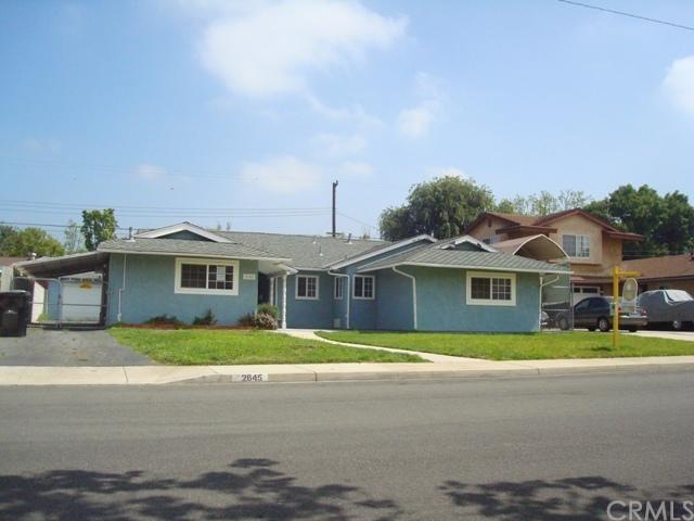 Closed | 2645 Kendall Street La Verne, CA 91750 0
