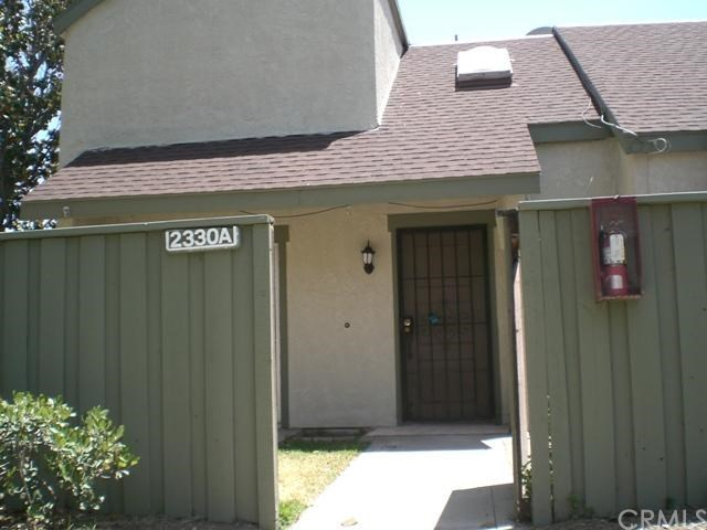 Closed | 2330 S Greenwood Place #A Ontario, CA 91761 1
