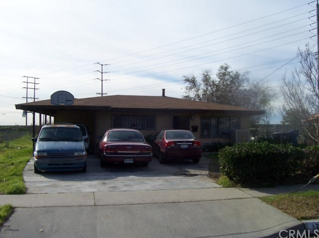 Closed | 1218 Colorado Avenue San Bernardino, CA 92411 0