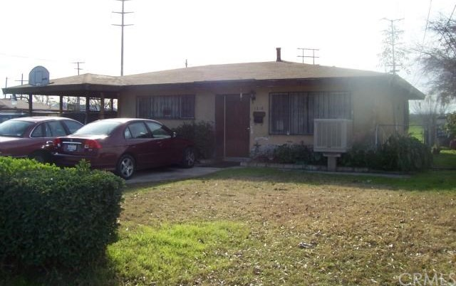Closed | 1218 Colorado Avenue San Bernardino, CA 92411 1