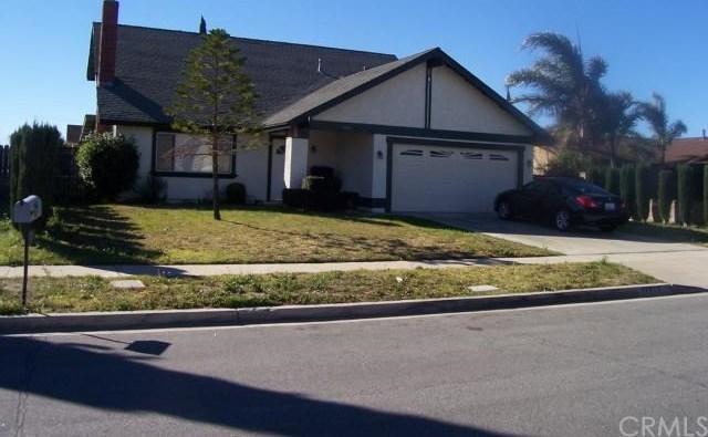 Closed | 17415 Ceres Drive Fontana, CA 92335 0