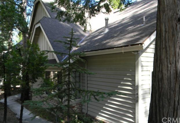 Closed | 27496 White Fir Drive Lake Arrowhead, CA 92352 1