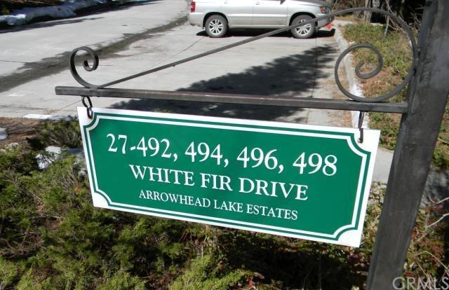 Closed | 27496 White Fir Drive Lake Arrowhead, CA 92352 3